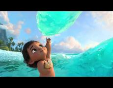 MOANA - Official International Trailer #1 (2016) HD - Disney Animated Movie