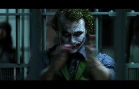 The Evolution Of The Joker