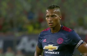 Manchester United 0-2 Dortmund - GOAL
