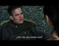 MUJER MARAVILLA - Trailer Oficial Comic Con - Warner Bros. Pictures