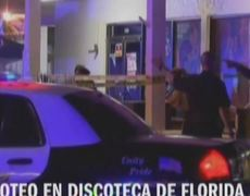 Nightclub shooting in Fort Myers, 2 dead and 16 wounded