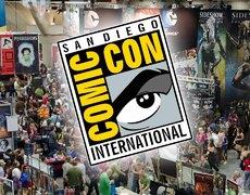 Todas las novedades de Comic Con 2016