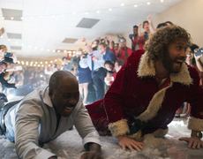 Office Christmas Party - Official Movie Trailer #1 (2016)