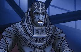 Como debería haber terminado X-Men: Apocalipsis