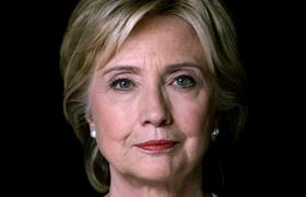 Hillary Clinton Makes History