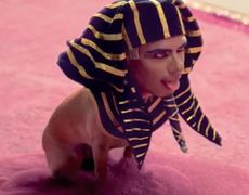 Katy Perry Dark Horse Twinkies Hot Slaves Puppies