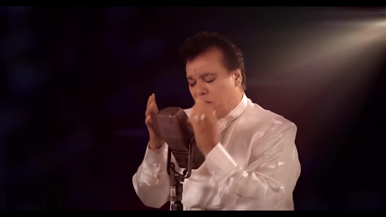 Juan Gabriel La Muerte Del Palomo Video Oficial