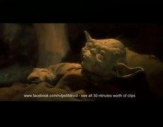 #VIRAL - Alternative Script For Yoda In Return Of The Jedi