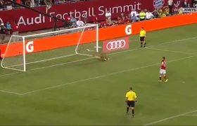 Bayern Munich vs AC Milan (3-5 Penalties) ALL PENALTIES