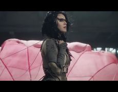 Katy Perry - Rise - Official Music Video (Coming August 4)