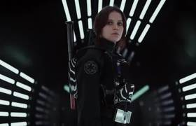 ROGUE ONE: A STAR WARS STORY - Official Movie TV Spot #1 - Rebel (2016) Sci-Fi Movie