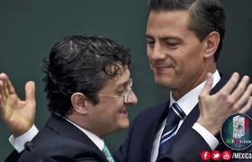 CERRADO Caso sobre La casa Blanca de Enrique Peña Nieto