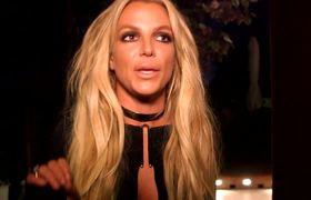 Jimmy Kimmel Live!: Britney Spears Pranks Jimmy in the Middle of the Night