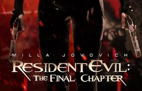 EXCLUSIVE - RESIDENT EVIL: THE FINAL CHAPTER Official Sneak Peek (2017)