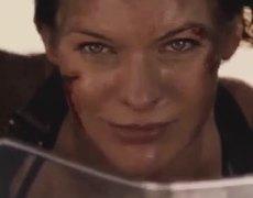 RESIDENT EVIL: THE FINAL CHAPTER - Official Trailer Sneak Peek (2017)