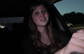 #OMGVideo - Women's Guide To Changing A Tire