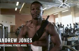 The Fitness Model Without a Pulse