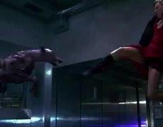 RESIDENT EVIL: THE FINAL CHAPTER Trailer Sneak Peek #2 (2017)