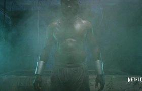 Luke Cage - Main Trailer [Netflix]