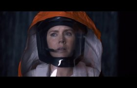 ARRIVAL - Official Trailer (2016)