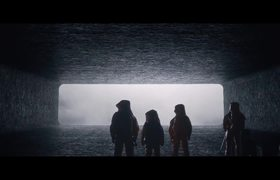 ARRIVAL - Official Movie Teaser Trailer - Global War (2016) Jeremy Renner, Amy Adams Sci-Fi Movie