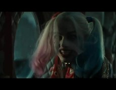 SUICIDE SQUAD - Official Movie TV Spot: #1 Movie In The World (2016) HD Margot Robbie DC Superhero Movie H