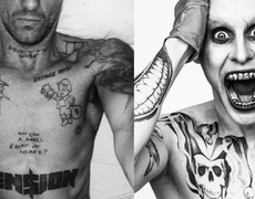 Die Antwoord Accuses Suicide Squad of Copying Their Style