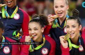 Team USA Will Win Their 1,000th Medal Soon - #RIO2016