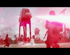 ROGUE ONE: A STAR WARS STORY Trailer #2 Teaser (2016)