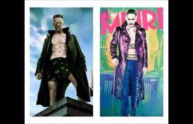 Die Antwoord acusa a Suicide Squad por robo de estilo