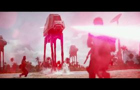 ROGUE ONE: A STAR WARS STORY - Official Movie Trailer #2 Teaser (2016) Sci-Fi Movie