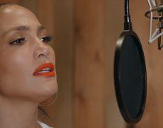 "Jennifer Lopez, Lin-Manuel Miranda - ""Love Make The World Go Round"" (The Making of)"