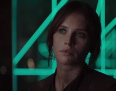 ROGUE ONE: A STAR WARS STORY - Official Movie Trailer #2 Teaser #2 (2016) Sci-Fi Movie