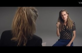Cara Delevingne: What Would Cara Do?