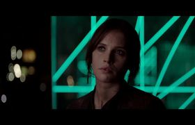 ROGUE ONE: A STAR WARS STORY - Official Movie Trailer #2 - Darth Vader Footage