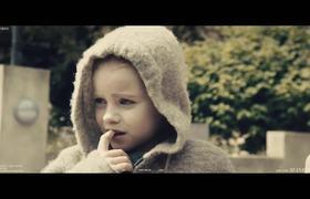 Morgan - Morgan's Progression (2016)Movie CLIP