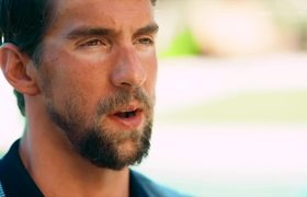 The Evolution Of Michael Phelps