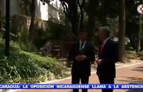 EPN - No tendré reparo alguno en usar la fuerza pública