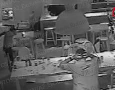 Difunden presuntas imágenes del secuestro de Alfredo, hijo de