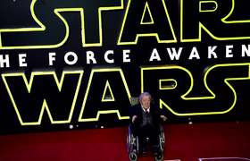 Star Wars: International Rogue One trailer & Episode VIII post-production