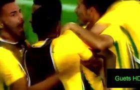 #Rio2016: Brazil vs Germany (Final Olympic Games 1-1) Neymar Crying 2016