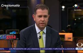 Alfredo Castillo pide disculpas, pero no renunciará a la CONADE