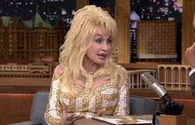 Dolly Parton Stole Her Style from the Town Trollop (Interview)