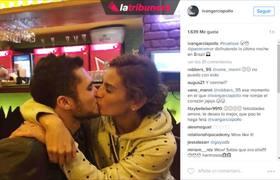 Los clavadistas Paola Espinosa e Iván García confirmaron su amor