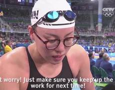 BEST FUNNY OLYMPICS 2016 NEWS BLOOPERS