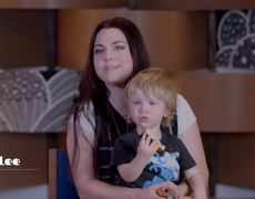 Amy Lee Talks About Making Music For Children