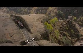 LION - Official Movie Trailer (2016) HD - Rooney Mara, Dev Patel Drama