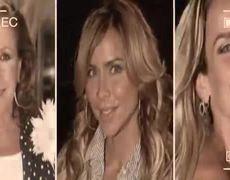 Niurka defiende a Aylín de Laura Zapata