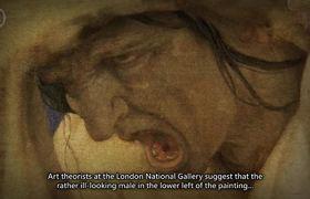 10 obras de arte con mensajes ocultos