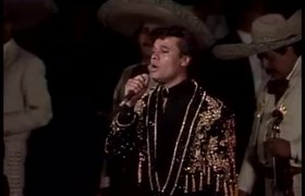 Juan Gabriel - Amor Eterno (Video en Vivo)
